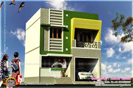 scintillating tamilnadu style house plan pictures best