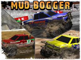 3d monster truck racing mud bogger 3d racing game android apps on google play