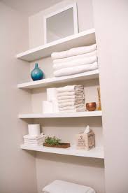 40 floating shelves for every room u2014 renoguide