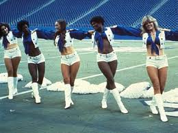 Dallas Cowboys Cheerleader Halloween Costume Dallas Cowboys Cheerleaders U2013 Celebrities Wore Uniform