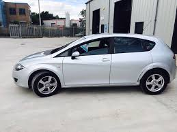 2007 seat leon 2 0 tdi sport 12 months mot new clutch and