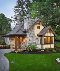 cottage small house big style house style design ideas small