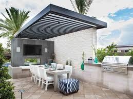 outdoor kitchen idea furniture ideas simple outdoor kitchen ideas pictures tips from
