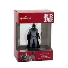 hallmark dc comics justice league batman tree ornament