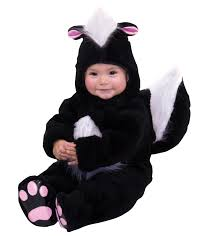 skunk infant toddler costume buycostumes com