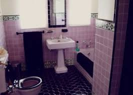 Gray Purple Bathroom - purple bathroom decor ideas sets and gray wall art white