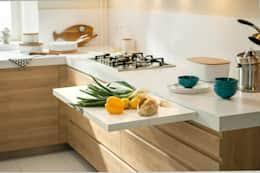 küche erweitern 24 küchenideen für kleine räume