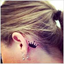 150 graceful crown tattoos and meanings april 2018 part 8