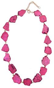 pink necklace images The pink rivulet necklace purple peridot jpg