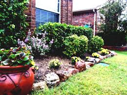 title small front yard rock garden ideas revenues dynu landscaping