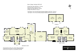 4 bedroom detached for sale in milton keynes floorplan