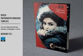 53 bi fold brochure templates free u0026 premium creative template