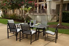 Agio Patio Furniture by Aluminum Furniture Sets Down To Earth Living