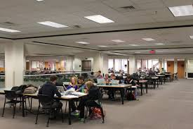 wayne state library on twitter students studying hard during