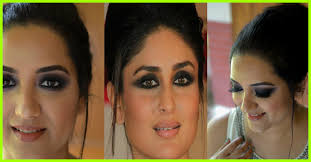 how do me mekaup haircut full dailymotion kareena kapoor inspired eye makeup 2 step by step tutorials with