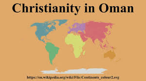 christianity in oman youtube