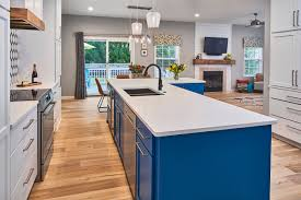 blue kitchen cabinets toronto 75 beautiful blue kitchen cabinets pictures ideas houzz