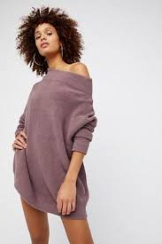 free people slouchy ottoman tunic shop who what wear