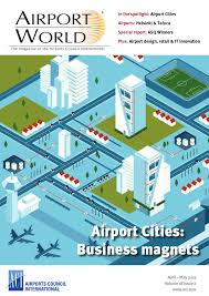 Klia Airport Floor Plan Airport World Issue 2 2013 By Airport World Issuu