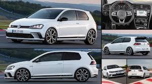 white volkswagen gti interior volkswagen golf gti clubsport 2016 pictures information u0026 specs
