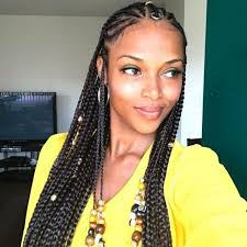 braided extenions hairstyles braided hair extensions braided hairstyles for black women who