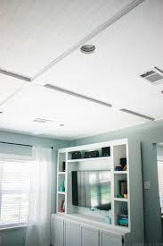 one room challenge week 5 u2013 diy ceiling makeover