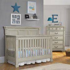 Meadowdale Convertible Crib Graceful And Classic Define The Meadowdale Furniture