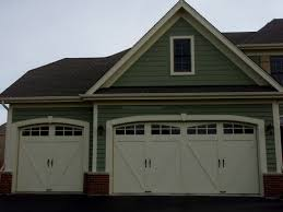Overhead Door Model 456 Manual Door Garage Garage Door Springs Garage Door Problems Closing
