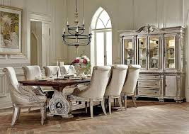 White Furniture Company Dining Room Set Antique White Dining Room Table And Chairs Antique White Dining