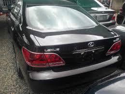 lexus es 330 price in nigeria car parts