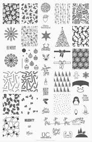8 best plates i own images on pinterest nail stamping plates