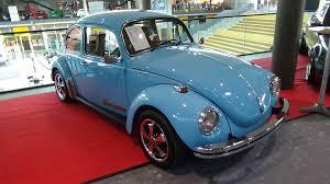 blue volkswagen beetle vintage 1971 volkswagen 1302 beetle retro classics stuttgart 2016