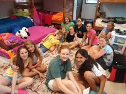 summer camp camp dewolfe