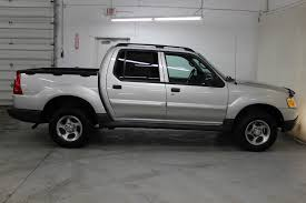 pre owned ford explorer sport 2004 ford explorer sport trac xls biscayne auto sales pre