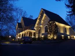 Patio Lighting Design by Landscape Lighting Pool Lighting Patio Lighting Enlightened