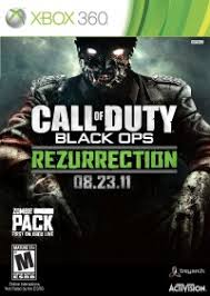 rezurrection map pack the flickcast tv and the best stuff