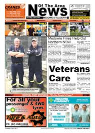 medowie news of the area 6 april 2017 by news of the area issuu