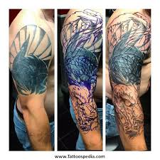 tribal cover up 2