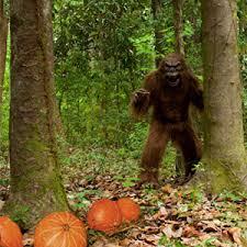 Bigfoot Halloween Costume Kids 10 Bigfoot Costumes