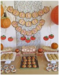 Pumpkin Baby Shower Ideas - 146 best october baby shower images on pinterest fall baby