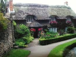 english cottage homes u0026 gardens pinterest english cottages