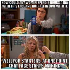 Bernadette Meme - awesome bernadette meme penny from big bang theory quotes quotesgram