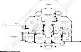 cashel mansion house plans luxury house plans