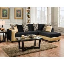 Black Microfiber Sectional Sofa Black Microfiber Sectional Sofas For Less Overstock Com