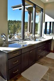 Semi Custom Cabinets 86 Best Bathroom Oasis Images On Pinterest Countertops Oasis