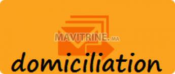 domiciliation siege social votre domiciliation siège social à casablanca maarif à vendre dans