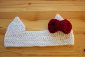 hello headband hello headband how to stitch a knit or crochet headband