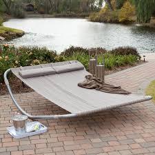 the 25 best outdoor hammock bed ideas on pinterest outdoor
