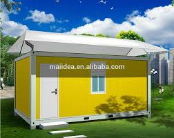 2014 cheap price prefabricated modular used 40ft office container