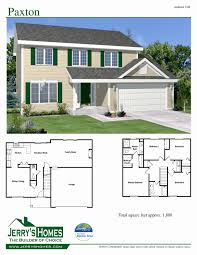 4 bedroom house plans 2 story uncategorized 2 story 4 bedroom house floor plan striking with